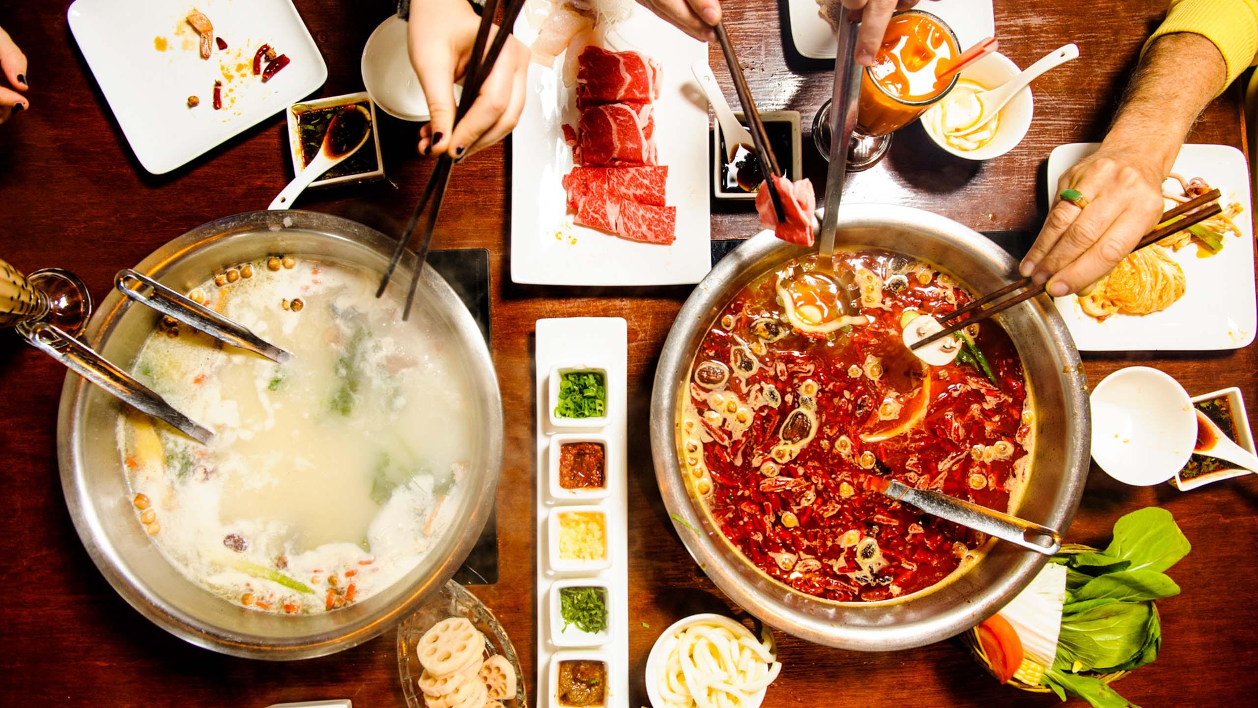 Meet San Francisco's chefs and foodies - Wayne Pollock Exclusive Luxury