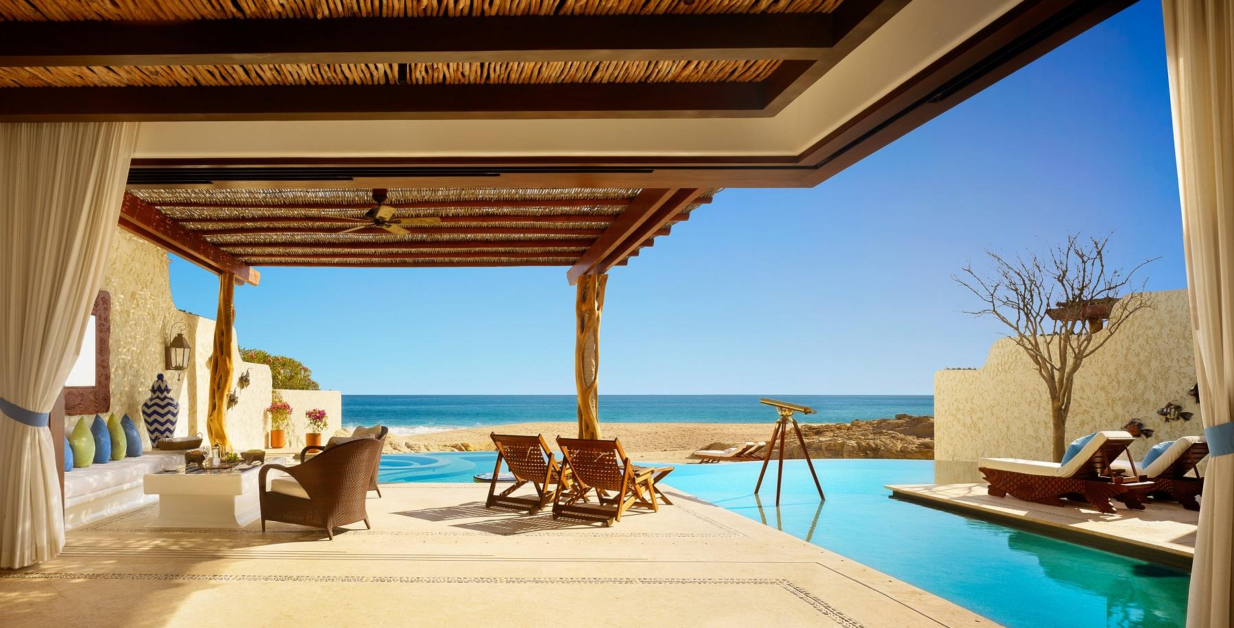 Alan in Los Cabos - Wayne Pollock Exclusive Luxury